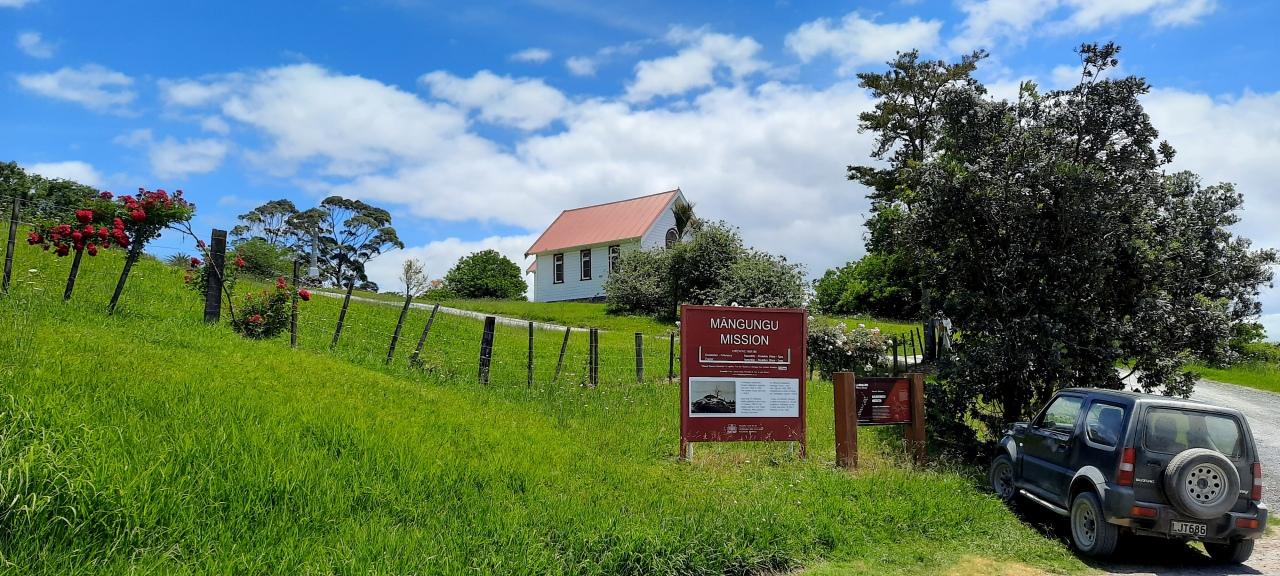 Not Te Araroa trail – Herekino toHoreke